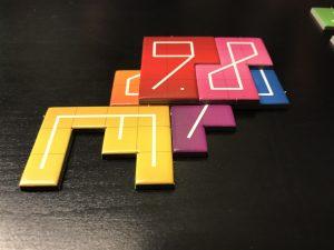 NMBR9 von Abacus Spiele