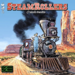 Packshot Steamrollers