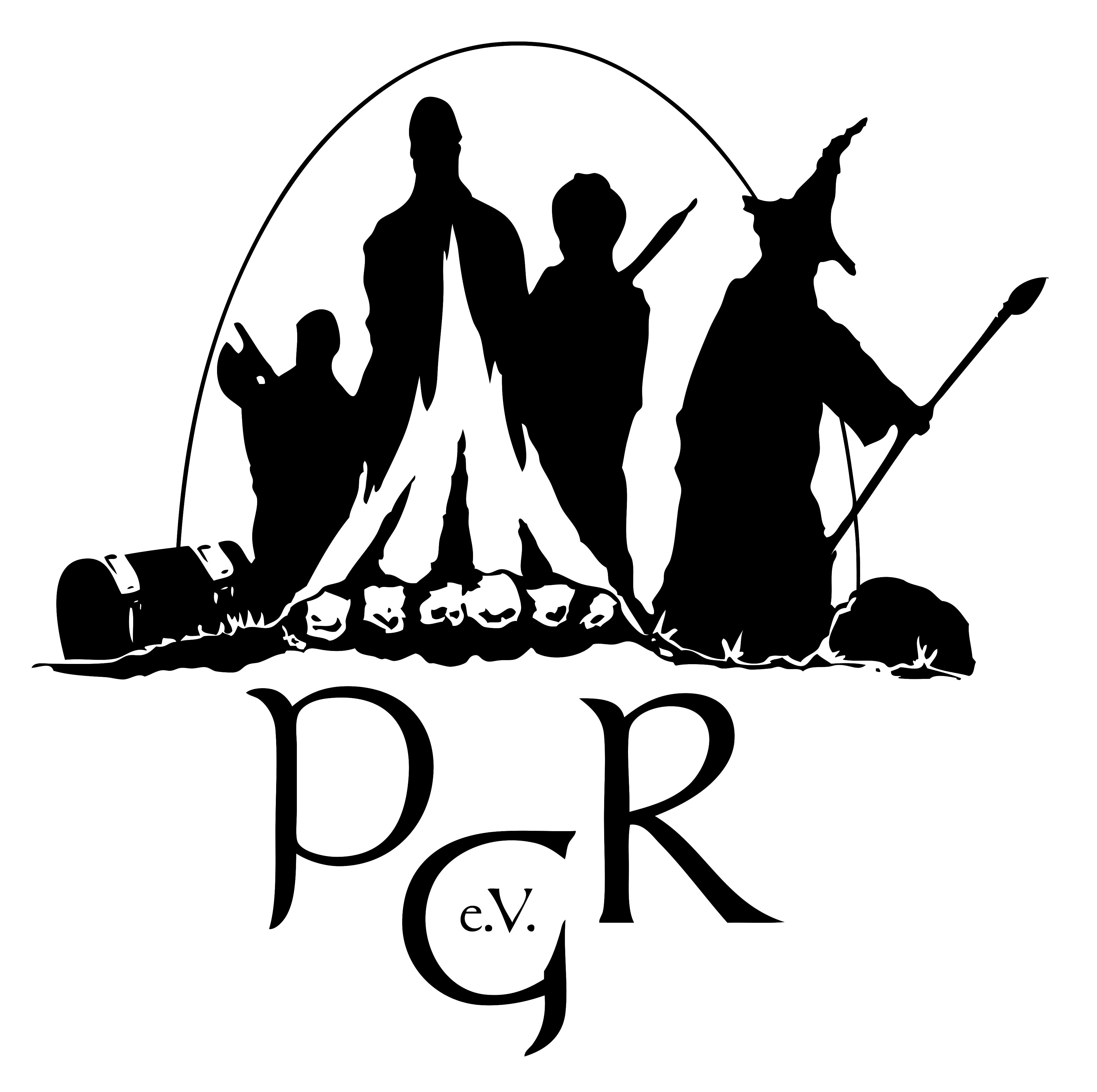 Logo der Phantastischen Gesellschaft Rodgau