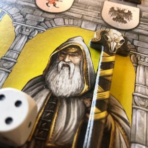 Merlin von Queen Games