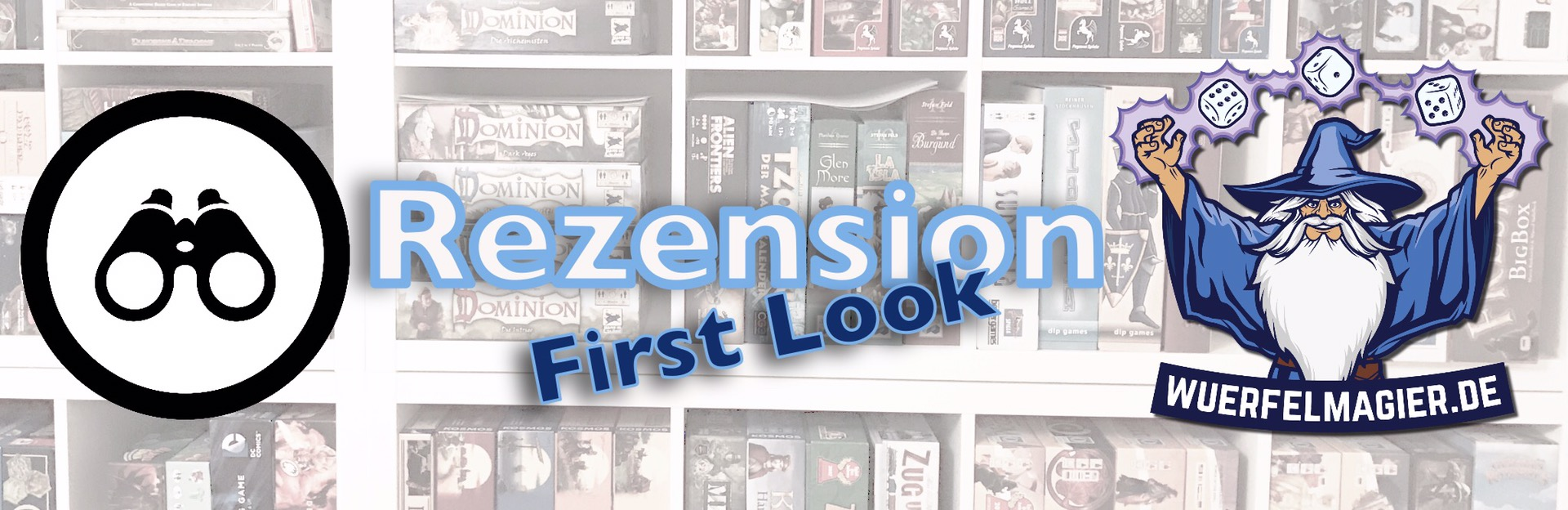 Rezension First Look