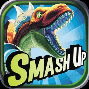 SmashUp App Icon von Asmodee digital