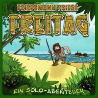 Freitag von Friedemann Friese (2F Spiele) Solospiel Solo
