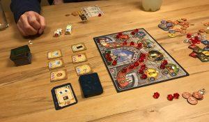 Istanbul - Das Würfelspiel von Pegasus Spiele