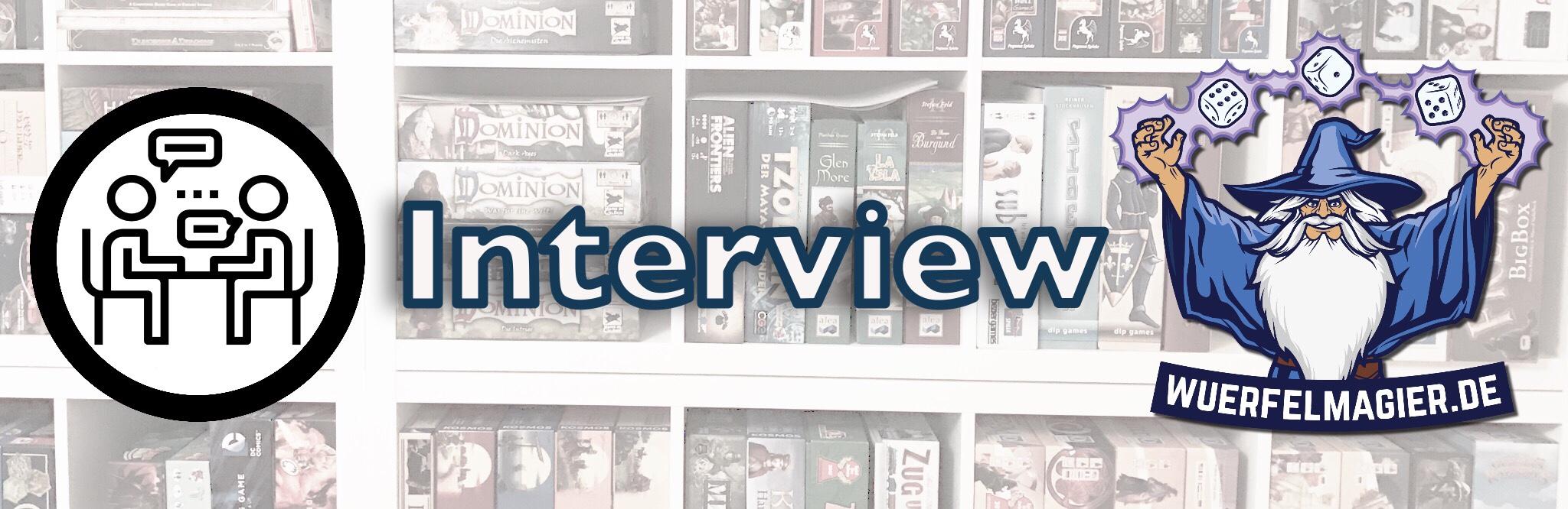 Wuerfelmagier Würfelmagier Brettspiel Blog Interview