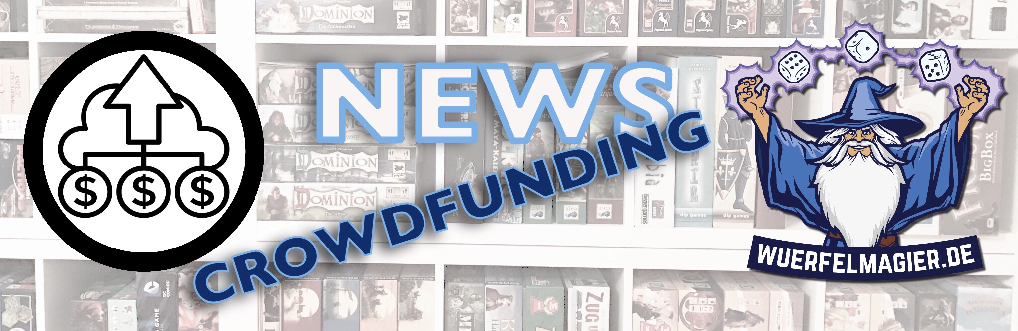 News Crowdfunding