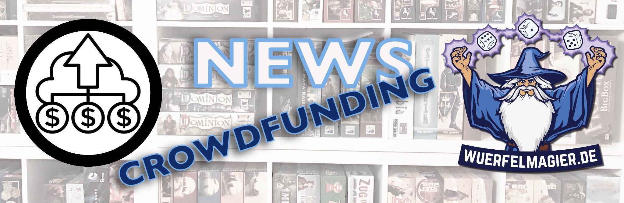 News Crowdfunding