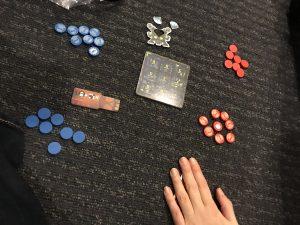Pocket Ops Würfelmagier Rezension Wuerfelmagier Grand Gamers Guild