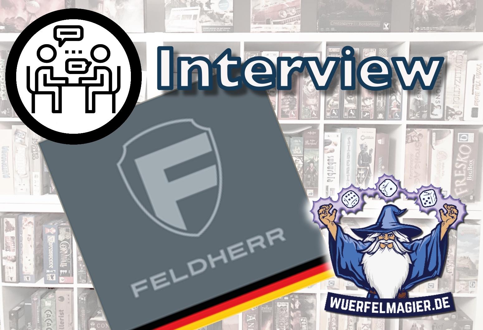 Interview Feldherr Wuerfelmagier Würfelmagier