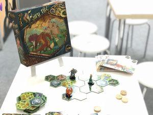 Fairy Tile von Iello bei Huch Hutter Trade