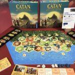 Catan Aufstieg der Inka von Klaus Teuber bei Kosmos