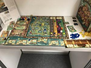 Coimbra von eggert Spiele