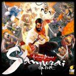 Samurai Spirit Antoine Bauza