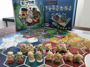 My Little Scythe Stonemaier Games