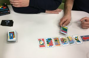 Illusion nsv Nürnberger Spielkarten Verlag Wolfgang Warsch