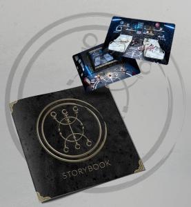 board&dice The Awakening