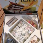 Dragon Castle Horrible Games Asmodee