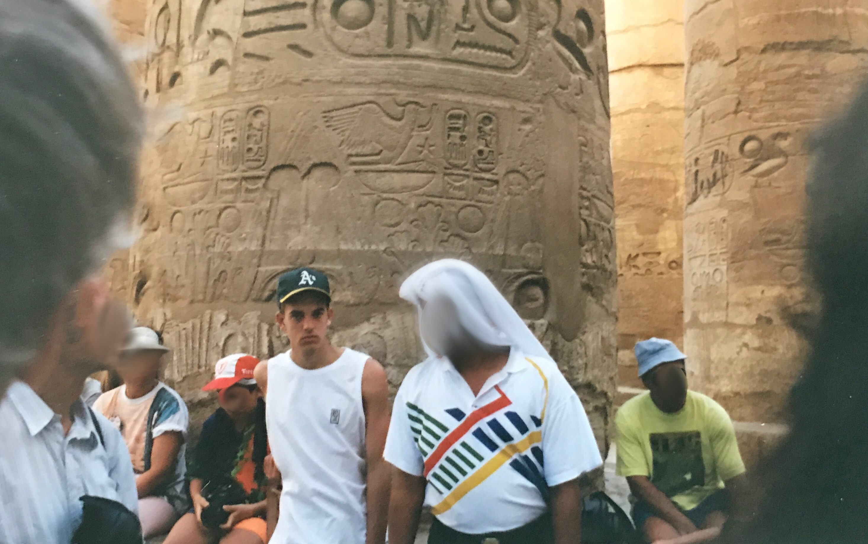 Würfelmagier Wuerfelmagier in Luxor Rezension