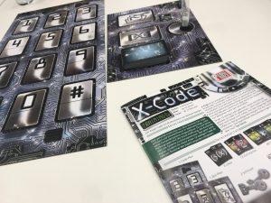 X-Code Rezension Amigo Wuerfelmagier Würfelmagier