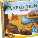Expedition Luxor Queen Games Wuerfelmagier Würfelmagier