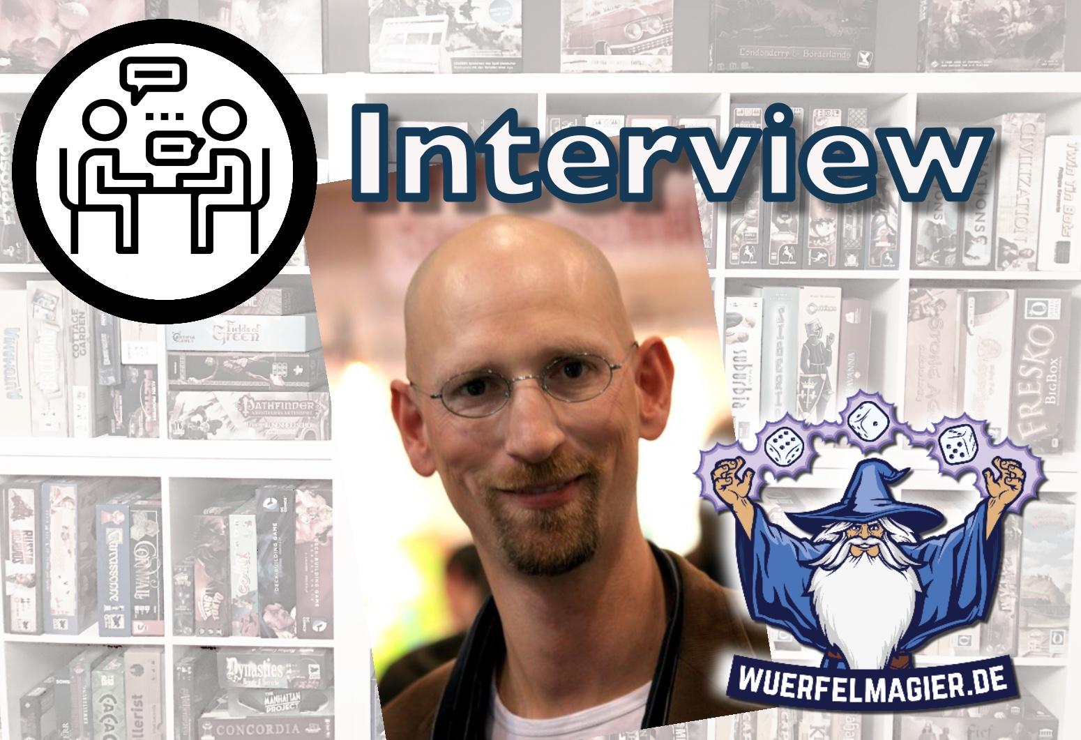 Stefan Feld Interview Wuerfelmagier Würfelmagier