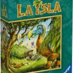 La Isla Ravensburger alea Stefan Feld Würfelmagier Wuerfelmagier Interview