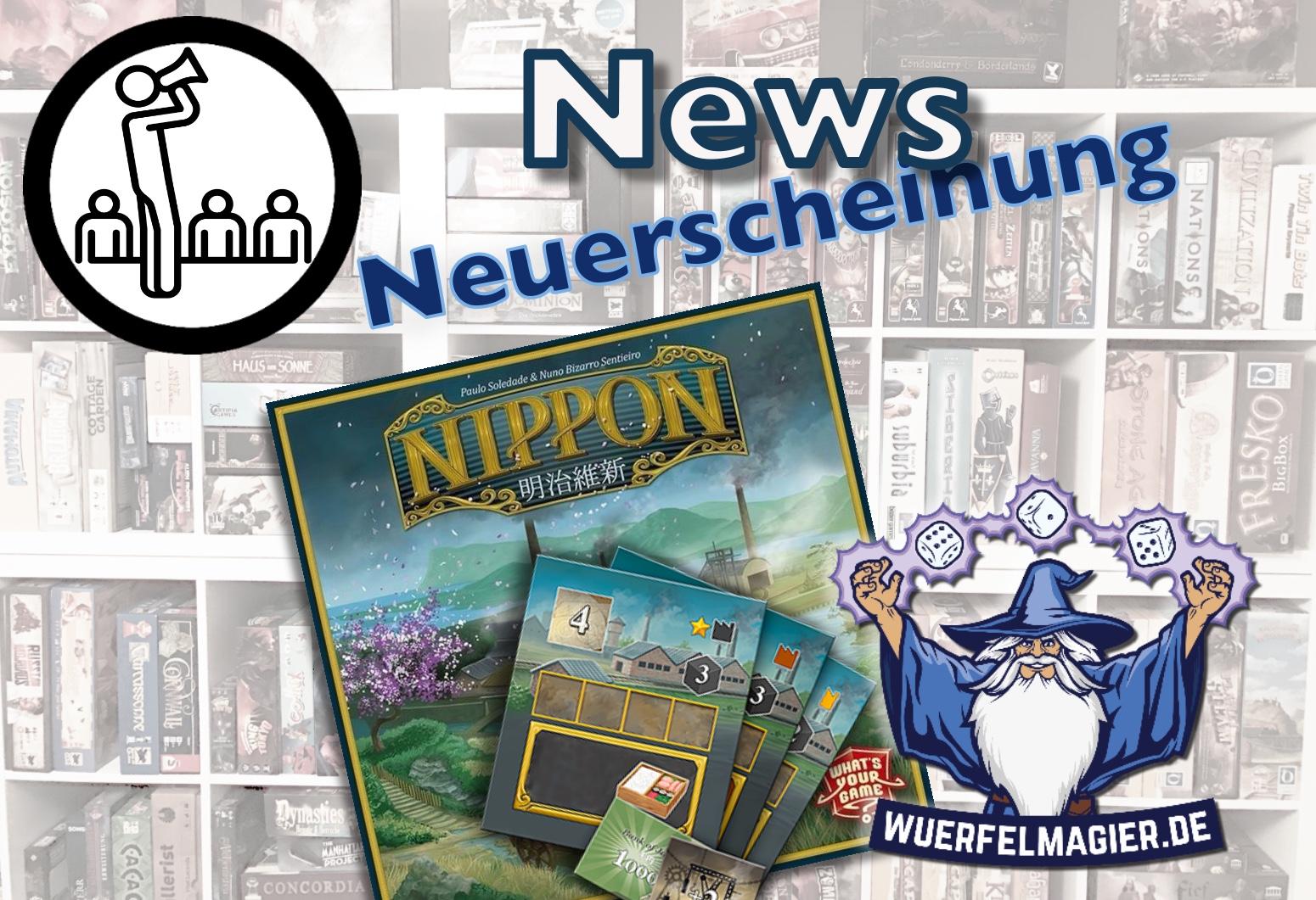 Würfelmagier Brettspiel Blog Seite 3 Von 26 News Rezensionen