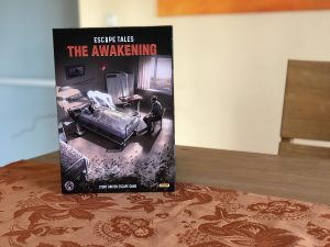 The Awakening Review Wuerfelamgier Würfelmagier