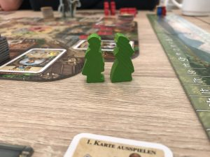 Rezension Crown of Emara Review Pegasus Spiele Wuerfelamgier Würfelmagier