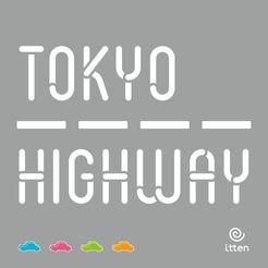 Tokyo Highway Box