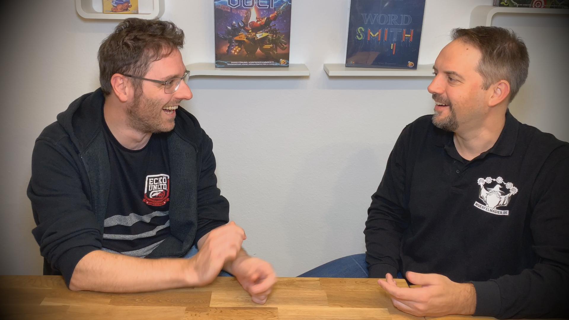 Interview bei Heidelbär Games Beitragsbild