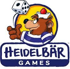 Heidelbär Logo